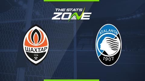 Shakhtar Donetsk vs Atalanta 0h55 ngày 1212 Champions League 201920 hình ảnh