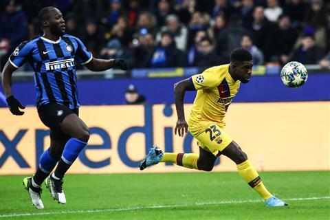TRỰC TIẾP Inter Milan 1-2 Barca (H2) Dấu chấm hết cho Nerazzurri hình ảnh 3
