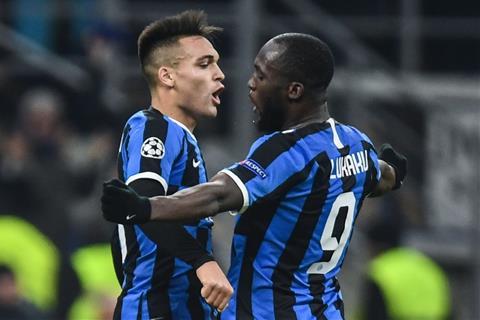 TRỰC TIẾP Inter Milan 1-2 Barca (H2) Dấu chấm hết cho Nerazzurri hình ảnh 4