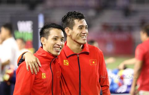 U23 Việt Nam vs U23 Triều Tiên Khi thầy Park cần một thủ lĩnh tu hình ảnh