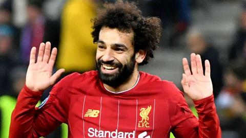Mohamed Salah vượt xa thành tích ghi bàn của Suarez và Torres  hình ảnh