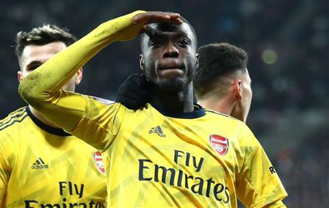 'Bom tấn' Arsenal được Freddie Ljungberg khen ngợi hình ảnh