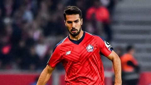 Tottenham muốn mua Mehmet Zeki Celik của Lille hình ảnh