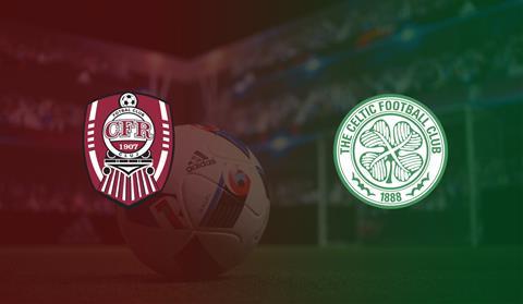 Cluj vs Celtic