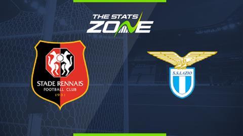 Rennes vs Lazio 0h55 ngày 1312 Europa League 201920 hình ảnh