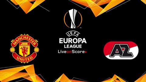 Nhan dinh MU vs AZ Alkmaar vong bang Europa League 2019/20