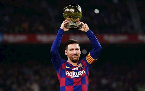 Tiết lộ Inter Milan thực sự muốn ký hợp đồng với Lionel Messi hình ảnh