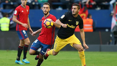 Lịch thi đấu vòng 17 La Liga 20192020 - LTD bóng đá TBN hình ảnh