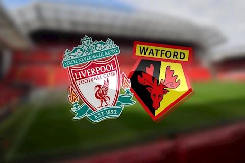 Nhan dinh Liverpool vs Watford vong 17 Premier League 2019/20