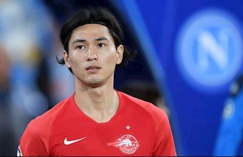 HLV Klopp nói về việc Liverpool mua tiền vệ Takumi Minamino  hình ảnh