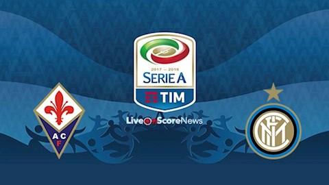 Fiorentina vs Inter Milan 2h45 ngày 1612 Serie A 201920 hình ảnh