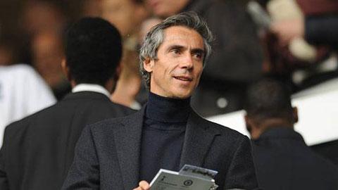 HLV Paulo Sousa từ chối dẫn dắt đội tuyển UAE  hình ảnh