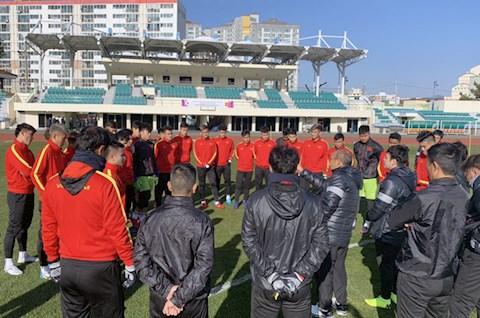 U23 Iran từ chối đá giao hữu với U23 Việt Nam hình ảnh
