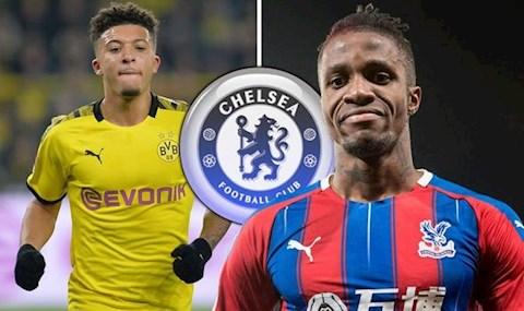 Chuyển nhượng Chelsea nhắm 3 sao khủng ở Hè 2020 hình ảnh