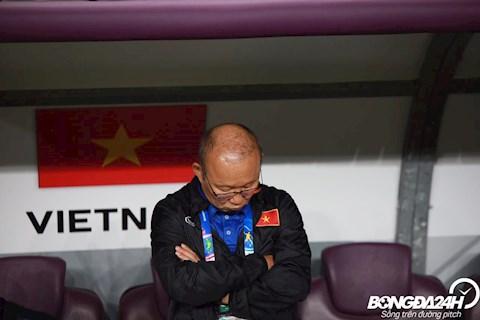 HLV Park Hang Seo Asian Cup 2019
