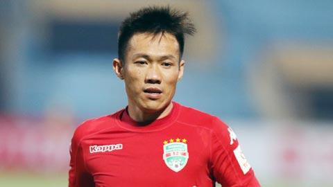 Lê Tấn Tài gia nhập tân binh V-League 2020 hình ảnh