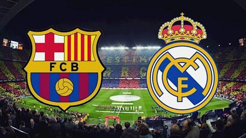 Lịch thi đấu Barca vs Real hôm nay 18/12 mấy giờ? Kênh nào?
