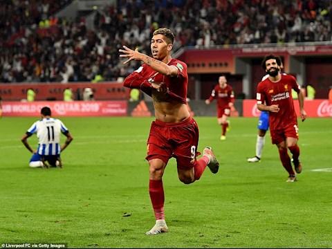 Liverpool 2-1 Monterrey Thắng kịch tính vào phút bù giờ, The Kop vào chung kết FIFA Club World Cup hình ảnh 3