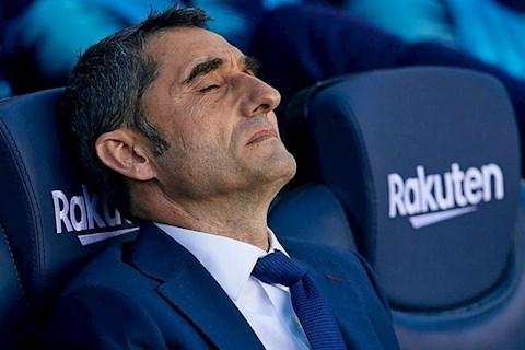 Cựu HLV Barca ngán ngẩm với các trận đấu không CĐV hình ảnh 2