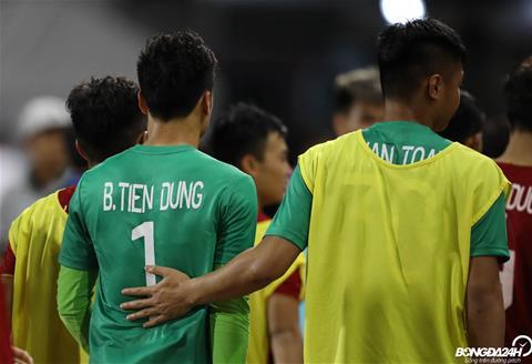 Bui Tien Dung U22 Viet Nam