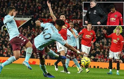 MU vs Aston Villa ava