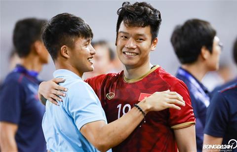 Dư âm U22 Việt Nam 2-1 U22 Indonesia Đơn giản đó là đẳng cấp hình ảnh