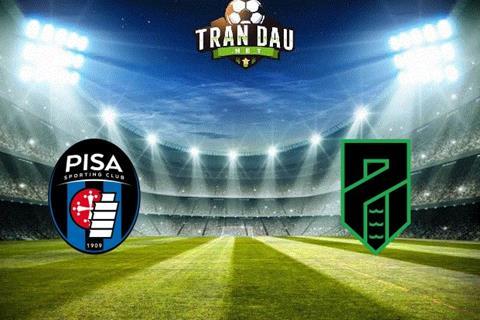 Pisa vs Pordenone 3h00 ngày 312 Hạng 2 Italia 201920 hình ảnh