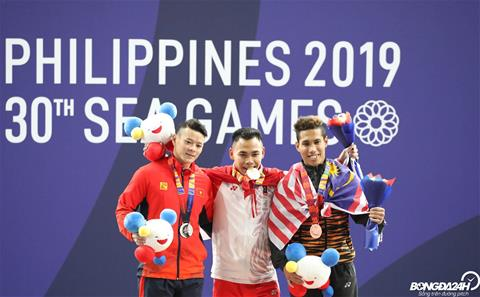 TRỰC TIẾP SEA Games 30 ngày hôm nay 212 Đội Kurash lập hattrick vàng hình ảnh 2