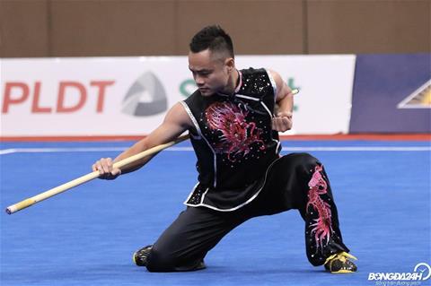 TRỰC TIẾP SEA Games 30 ngày hôm nay 212 TTVN có huy chương đầu tiên từ môn Wushu hình ảnh 2