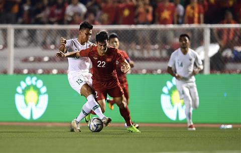 Đội hình U22 Việt Nam vs Singapore dự kiến hôm nay 3122019 hình ảnh