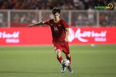 Hoang Duc vs U22 Indonesia