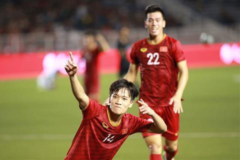 Lịch thi đấu bóng đá (312) - U22 Việt Nam vs U22 Singapore hình ảnh