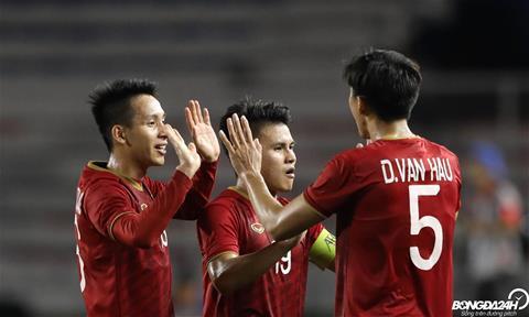 Sao Indonesia nể phục trình độ các cầu thủ U22 Việt Nam  hình ảnh
