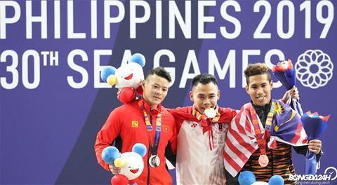 Thach Kim Tuan dat muc tieu gianh thanh tich tot tai Olympic cung nhu giai vo dich the gioi.