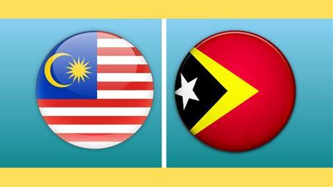 Trực tiếp bóng đá U22 Malaysia vs U22 Đông Timor Sea Games 30 hình ảnh