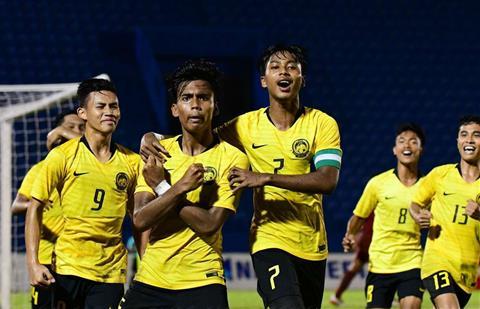 U22 Malaysia vs U22 Đông Timor 19h00 ngày 212 hình ảnh