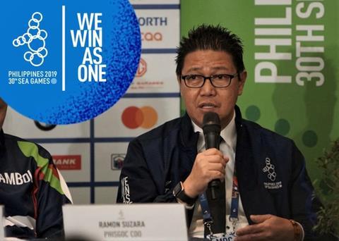 Trận đấu U22 Việt Nam vs U22 Singapore có khả năng bị hoãn hình ảnh