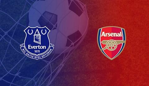 Nhan dinh Everton vs Arsenal vong 18 Premier League 2019/20