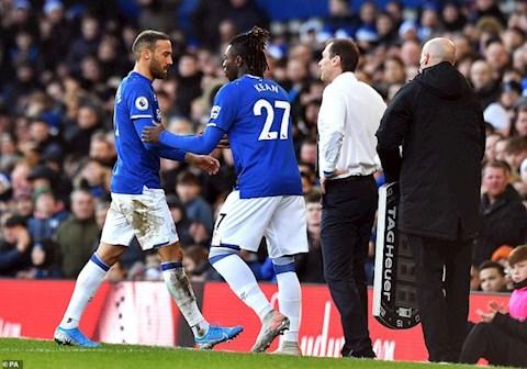 HLV Everton thay đổi người khó đỡ trong 2 trận MU và Arsenal hình ảnh