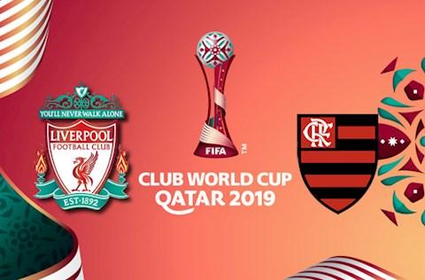 Trực tiếp Liverpool vs Flamengo - FIFA Club World Cup 2019 hình ảnh