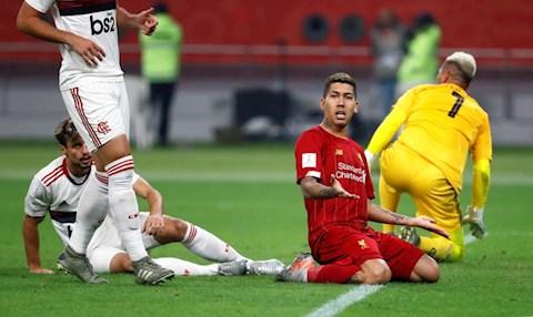 Liverpool 1-0 Flamengo The Kop vô địch thế giới sau 120 phút nhọc nhằn hình ảnh 2