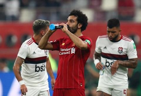 Liverpool 1-0 Flamengo The Kop vô địch thế giới sau 120 phút nhọc nhằn hình ảnh 4