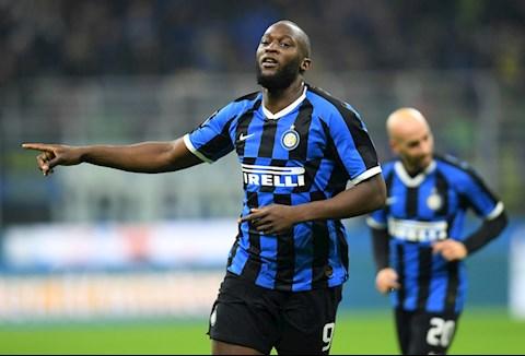 Bàn thắng kết quả Inter Milan vs Genoa 4-0 Serie A 201920 hình ảnh