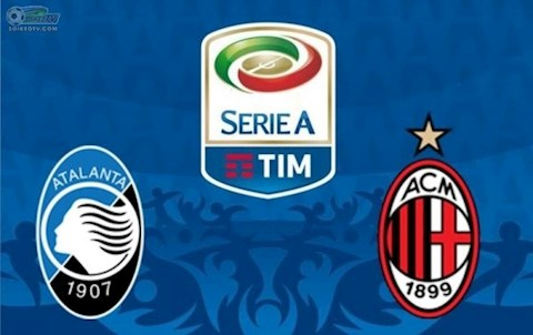 Atalanta vs AC Milan 18h30 ngày 2212 Serie A 201920 hình ảnh