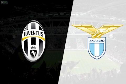 Juventus vs Lazio 23h45 ngày 2212 Siêu cúp Italia 2019 hình ảnh