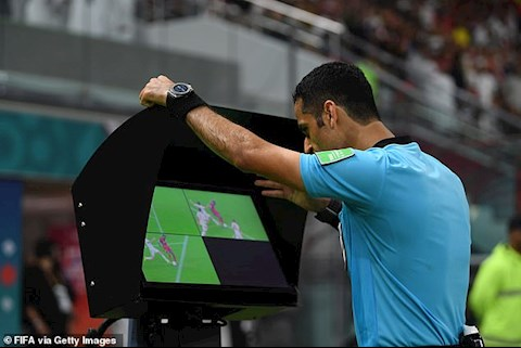 AFC sẽ sử dụng Công nghệ VAR tại VCK U23 Châu Á 2020 hình ảnh