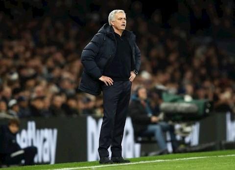 Chuyển nhượng Tottenham Tháng 1, Mourinho không mua nhiều hình ảnh