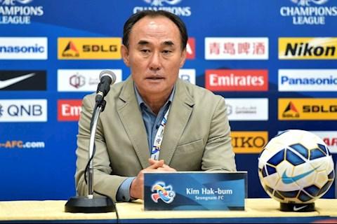 HLV U23 Hàn Quốc nói gì nếu gặp U23 Việt Nam ở tứ kết hình ảnh