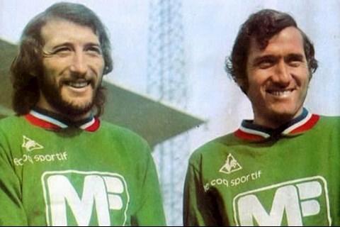 Những cầu thủ vô địch Ligue 1 nhiều nhất Quỷ xanh và Mãnh sư hình ảnh 2