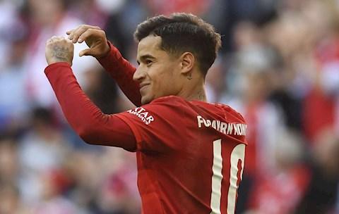Philippe Coutinho trở lại Ngoại hạng Anh ở Hè 2020 hình ảnh